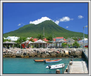 Port Charlestown - Nevis, West Indies