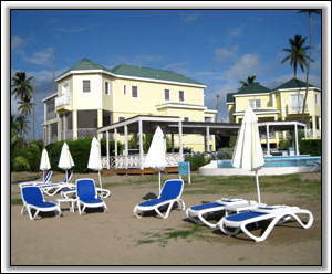 Beach Bliss Condo Rental - Nevis, West Indies - Luxury Nevis Condos