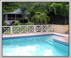 Dolphin House - Nevis Rental Villa - Holiday Homes
