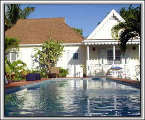 Figtree House - West Indies Style Villa - Nevis Rentals