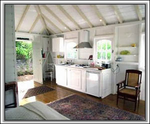 The Small But Efficient Kitchen - Caribbean Property