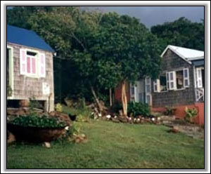 True West Indian Style Cottage - Holiday Rentals