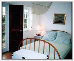 Another Well Appointed Bedroom - Holiday Villas