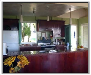 Try Your Caribbean Recipes In This Kitchen - West Indies Rentals