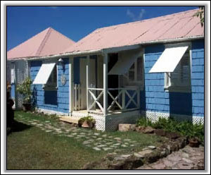 A Quiet Place To Enjoy The Caribbean Sun - Holiday Rentals