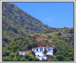 Starlight Villa Under A Blue Nevis Sky - Vacation Homes