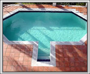 Newly Built Pool Overlooks Oualie Bay - Holiday Rental Homes